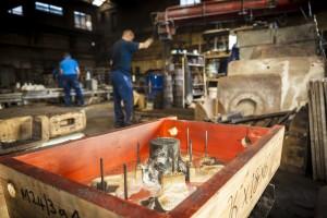 07 Trefoil Steel