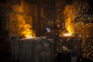 11 Trefoil Steel