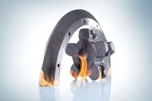 18 Trefoil Steel