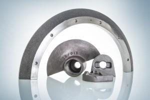 19 Trefoil Steel