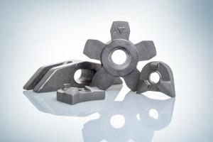 20 Trefoil Steel